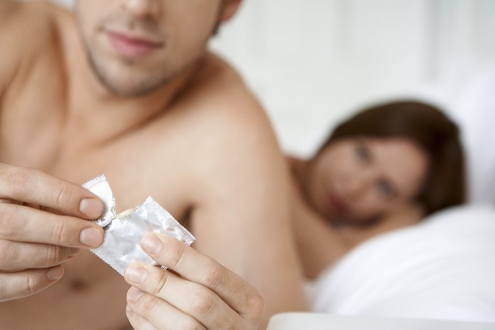 preservativo en el embarazo