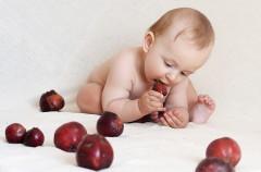 Alimentos que debes evitar en su primer año de vida