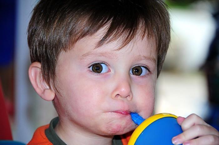 Tips para mantener una correcta salud bucodental desde bebés