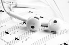 Beneficios de la música para nuestros bebés
