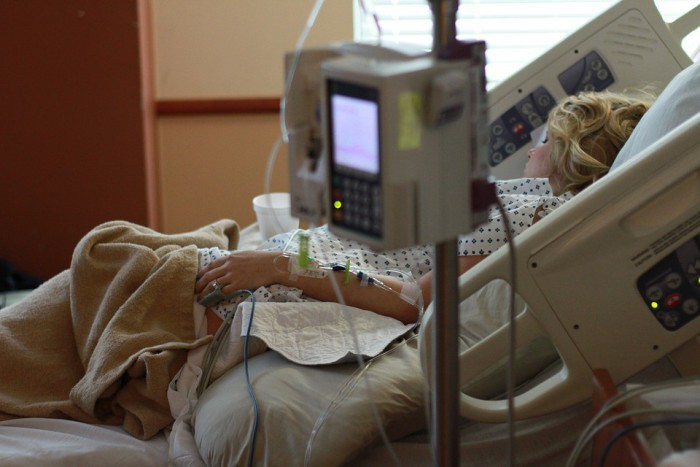 Actualmente esta anestesia se emplea en el 80 por ciento de los partos