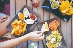 Los malos hábitos de alimentación también afectan en el embarazo