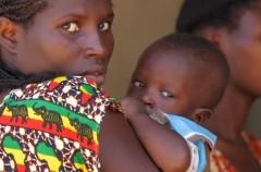 Extraños nombres para los bebés en Zambia