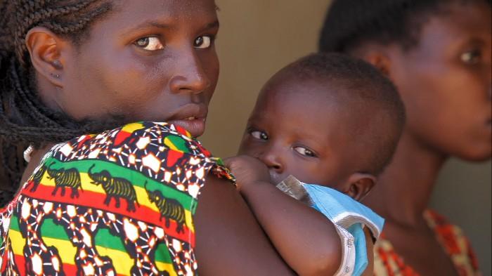 nombres bebes en zambia