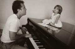 Canciones de amor para los hijos en inglés: Lullabye (Goodnight my angel)
