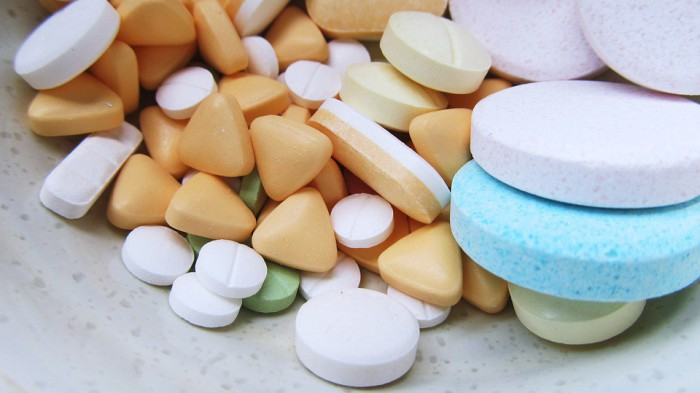 Qué hacer frente a un rechazo de los medicamentos