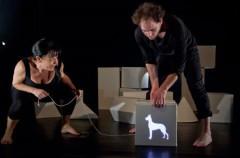 Festival de Teatro para bebés: X edición de Rompiendo el Cascarón