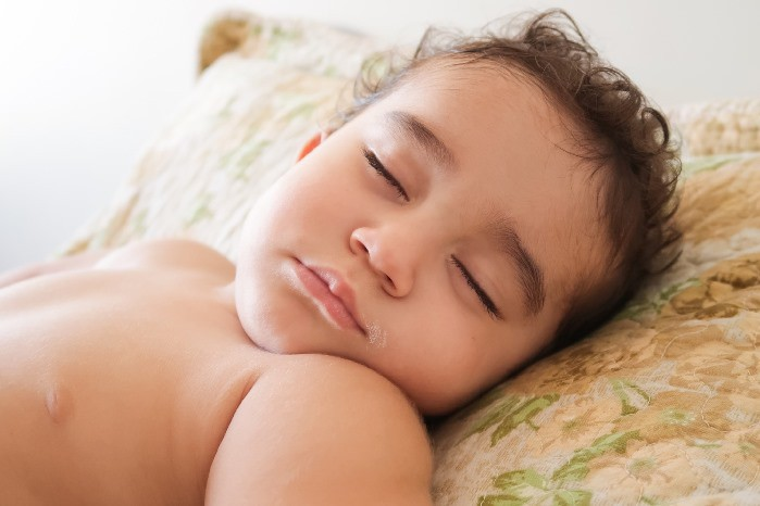La siesta de los niños mejora sus habilidades lingüísticas