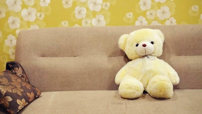 El sofá incrementa la posibilidad de muerte súbita