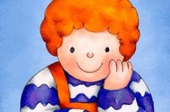Teo, el personaje favorito de los niños, cumple 40 años