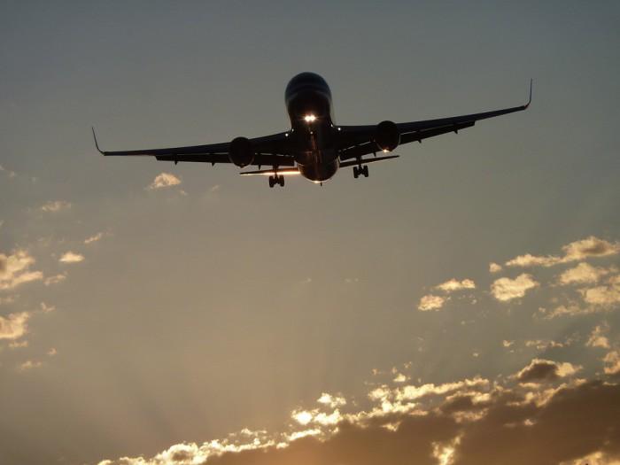 Consejos para el viaje en avión