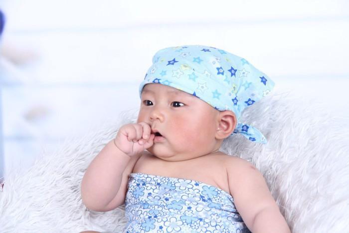 Verificar la rutina diaria del bebé