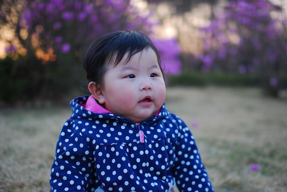 La importancia de prevenir la obesidad desde bebés