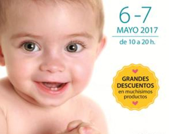 feria bebés & mamás en valencia