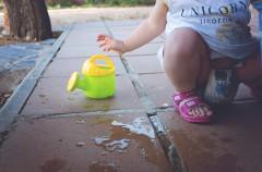 Cómo enseñarles a los bebés a ir al baño