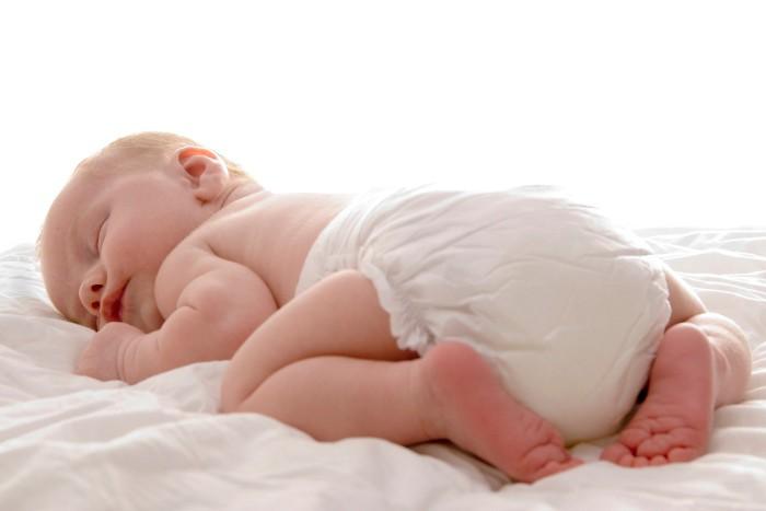 OCU pañales bebé