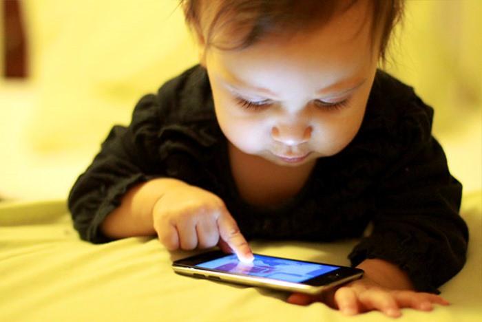 Habla y smartphone