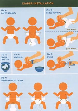 Manual de instrucciones del bebé (1)