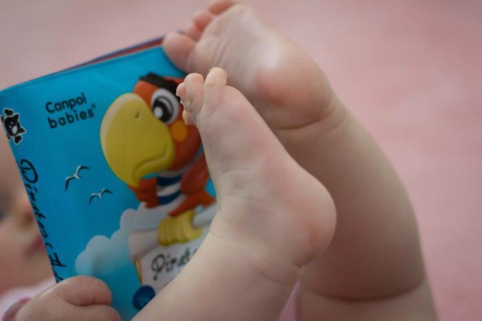 Un excelente regalo para bebés