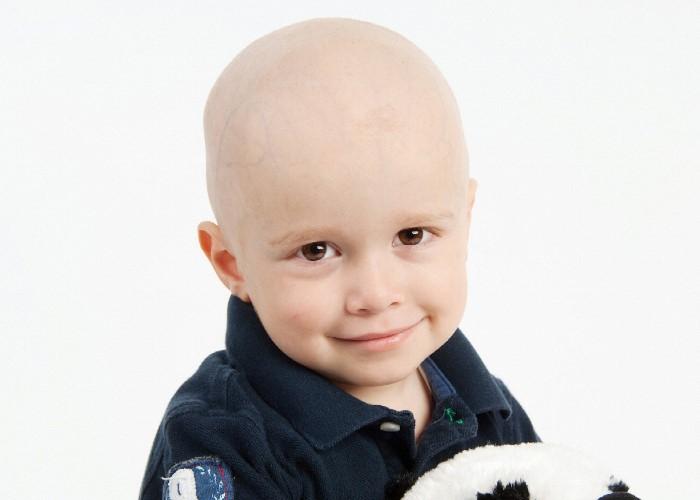 gen y cancer infantil