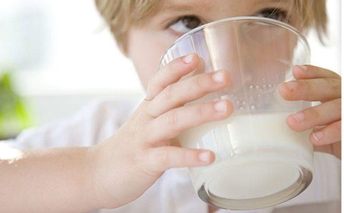 23 Alergia a la leche Libro de las enfermedades