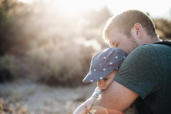 permiso por paternidad