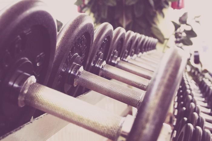 La actividad física se deberá realizar bajo supervisión médica