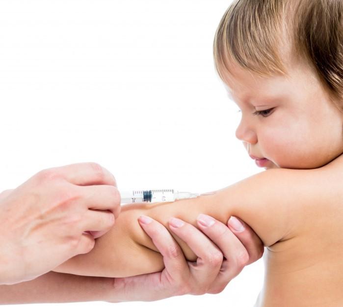enfermera italiana y vacunas
