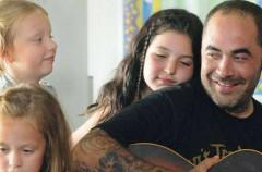 Canciones para los hijos en inglés: Zoe Jane