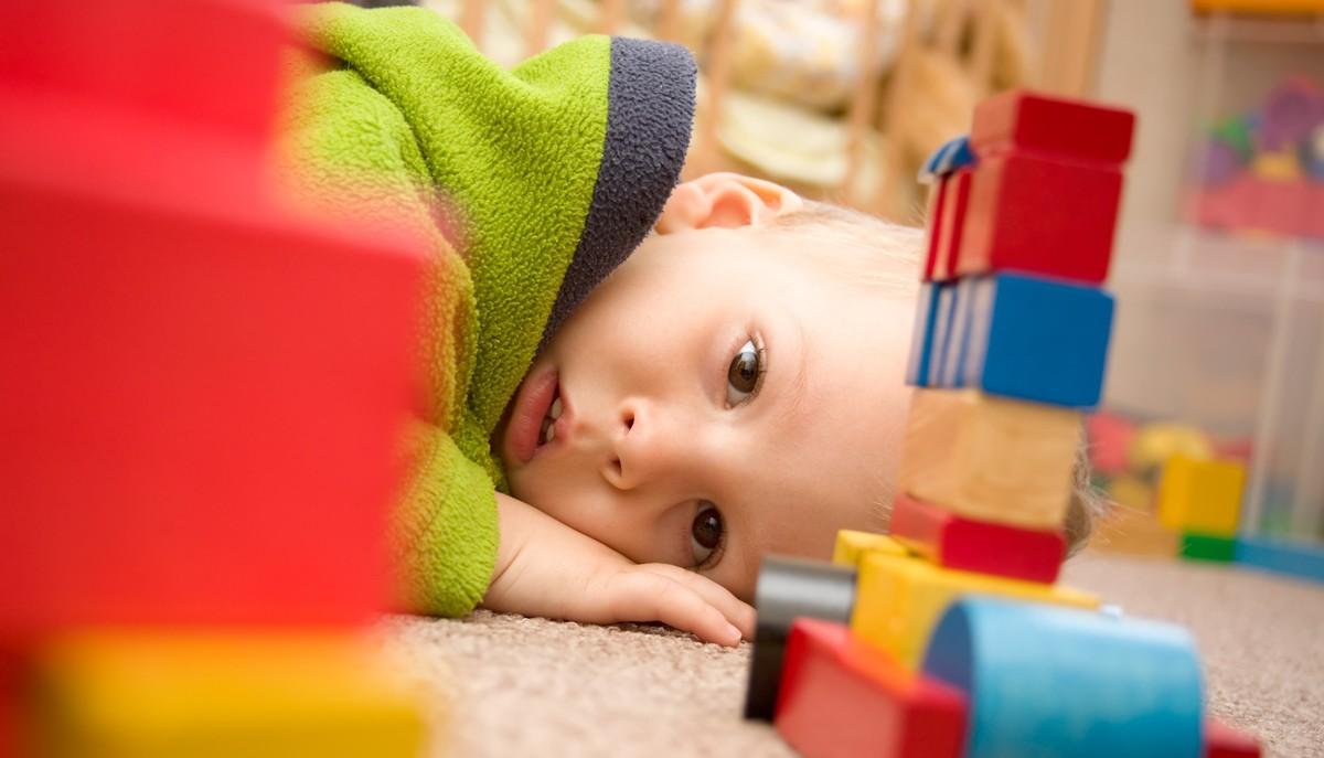 Autismo y fiebre