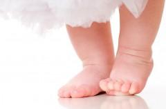 Cojera repentina en el bebé ¿es preocupante?