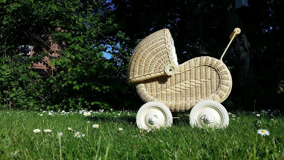 Tips para elegir un cochecito de bebé