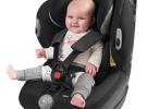 Bebé Confort Opal: silla de coche para bebés con displasia de cadera