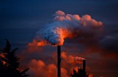 Cómo afecta la contaminación al embarazo