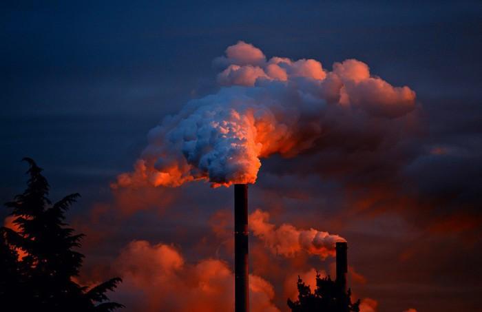 Formas en que la contaminacion afecta al embarazo
