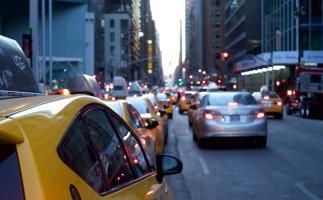 La contaminación y el ruido del tráfico de la ciudad, perjudicial para el embarazo