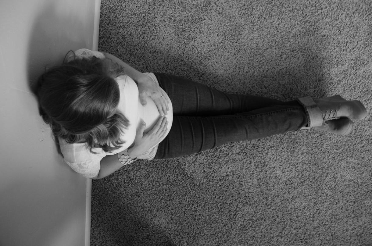 El embarazo afecta a la autoestima y a las relaciones de pareja