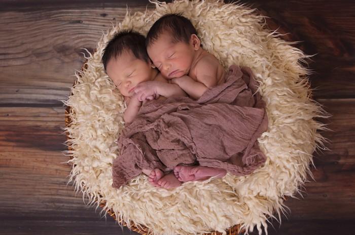 Cuidados en un parto múltiple