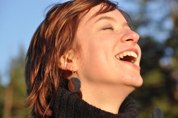 La risa aporta muchos beneficios