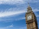 Visitar Londres con bebés