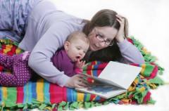Niños más listos si oyen muchas veces el mismo cuento