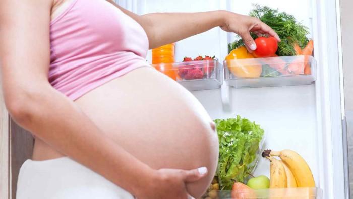 vitamina b3 y embarazo