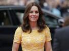 Kate Middleton, tercer embarazo con complicaciones