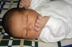 Liip Smart Monitor, la pulsera para controlar la salud del bebé