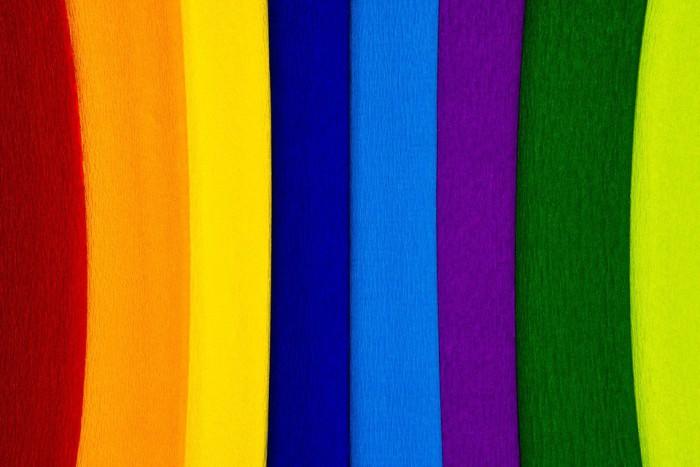 Colores que estimulan a los bebés