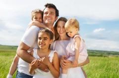 Familia numerosa: DNI y pasaporte gratis
