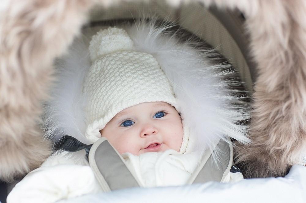 Nacer en otoño e invierno, todo un mundo de ventajas