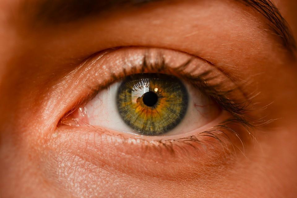 Causas de la visión borrosa en la gestación