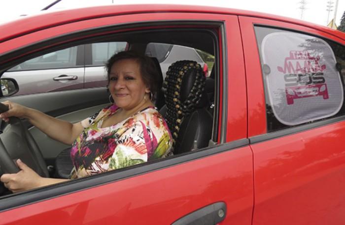 Taxi mama sos peru