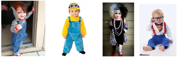 disfraces bebes de cine (2)